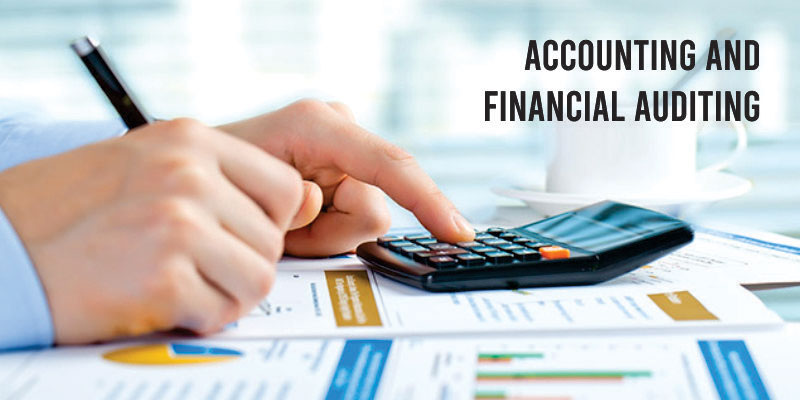 Accounting and Financial Auditing