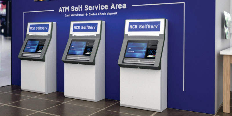 ATM Sales Processing
