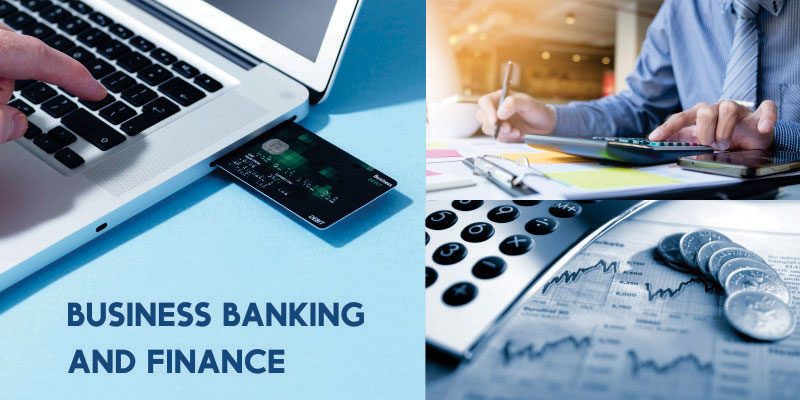 Business Banking and Finance