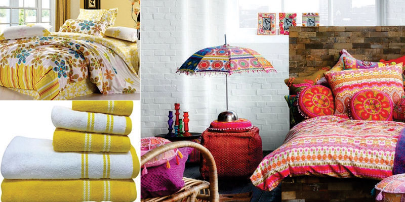 Home Textile and Furnishing